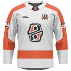 Hokejový dres HC Košice AUTHENTIC svetlý bez reklám 2021/2022 11052