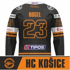 2020/2021 Hogel 23 čierny