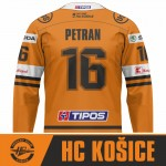 2020/2021 Marcel Petran 16 oranžový