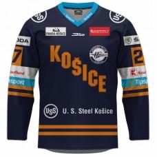 Dres HC Košice 2019/20 Replika tmavá 11012