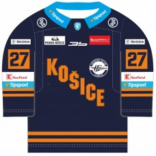 Mini dres HC Košice 2019/20 modrý 51014