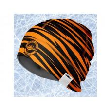 Športová čiapka tigrovaná 41015