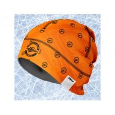 Športová čiapka oranžová 41014