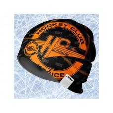 Športová čiapka čierna 41012