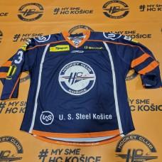 Dres HC Košice modrý 2014/2015 11030