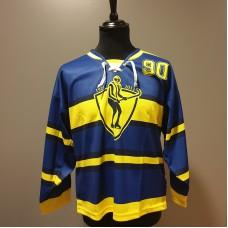 Dámsky dres 90 rokov hokeja v KE 12005