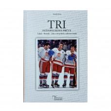 Kniha: Tri Svätoplukove prúty